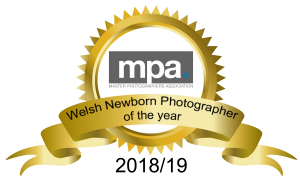 Darren Whiteley Welsh Newborn photographer of the year