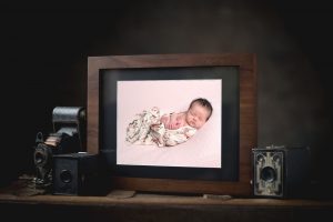 Treasured moments photography walnut window box