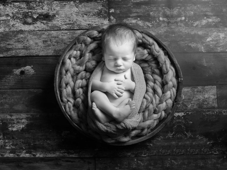 FQA about newborn photography