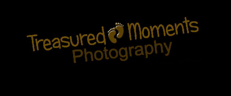 Treasured Moments Photography Logo